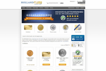 HollandGold