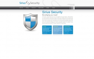 SiriusSecurity